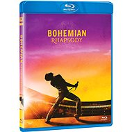Bohemian Rhapsody - Blu-ray - Film na Blu-ray