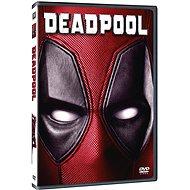 Deadpool - DVD - Film na DVD