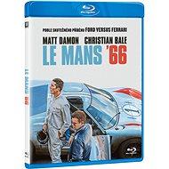 Film na Blu-ray Le Mans '66 - Blu-ray - Film na Blu-ray