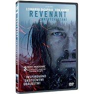 Film na DVD Revenant: Zmrtvýchvstání - DVD