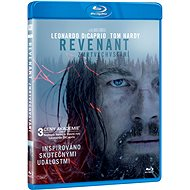 Revenant: Resurrection - Blu-ray - Blu-ray Movies