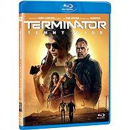 Terminator: Dark Destiny - Blu-ray