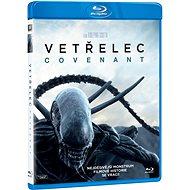 Film na Blu-ray Vetřelec: Covenant - Blu-ray