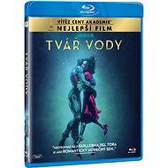 Tvář vody - Blu-ray - Film na Blu-ray