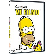 The Simpsons in the Movie - DVD - DVD Movies