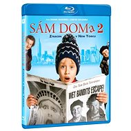 Home Alone 2: Lost in New York - Blu-ray - Blu-ray Movies