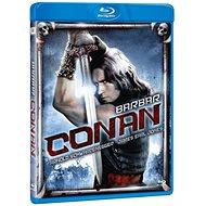 Barbarian Conan - Blu-ray