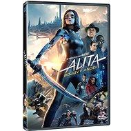 Alita: Bojový Anděl - DVD - Film na DVD