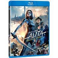 Alita: Bojový Anděl - Blu-ray - Film na Blu-ray