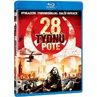 28 týdnů poté - Blu-ray - Film na Blu-ray
