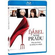 Ďábel nosí Pradu - Blu-ray - Film na Blu-ray