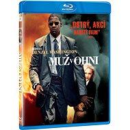 Muž v ohni - Blu-ray - Film na Blu-ray