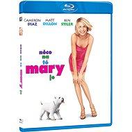 Něco na té Mary je - Blu-ray - Film na Blu-ray