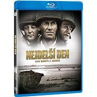 Nejdelší den - Blu-ray - Film na Blu-ray