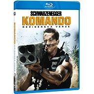 Film na Blu-ray Komando (režisérská verze) - Blu-ray