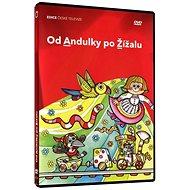 Od Andulky po Žížalu - DVD - Film na DVD