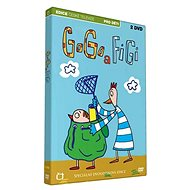 Gogo a Figi (2DVD) - DVD