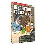 Inspektor Fousek na stopě (2DVD) - DVD - Film na DVD