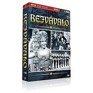 Bejvávalo (7DVD) - DVD - Film na DVD