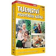 Tajemství proutěného košíku (The Secret of the Wicker Basket) (6DVD) - DVD - DVD Movies