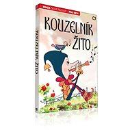Kouzelník Žito - DVD