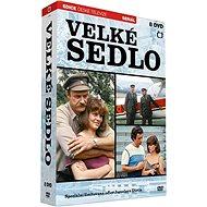 Velké sedlo (9DVD) - DVD