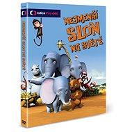Nejmenší slon na světě - DVD - Film na DVD
