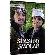 Šťastný smolař - DVD - Film na DVD