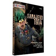 Sarajevo 1914 - DVD - Film na DVD