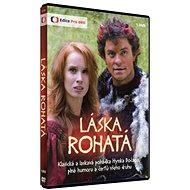 Láska rohatá - DVD