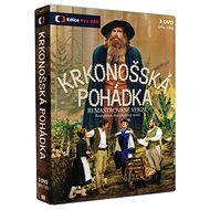 Krkonoše Fairy Tale (3DVD, parts 1-20) - HD Remastered Version - DVD - DVD Movies