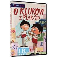 O klukovi z plakátu (2DVD) - DVD - Film na DVD