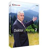 Doktor Martin 2 (4DVD) - DVD - DVD Movies