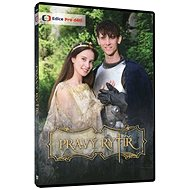 Pravý rytíř - DVD - Film na DVD