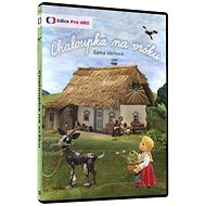 Cottage on the top (complete) - DVD - DVD Movies