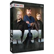 Film na DVD Rapl (4DVD) - DVD