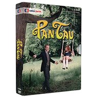 Pan Tau Set - Remastered Version (5DVD) - DVD - DVD Movies