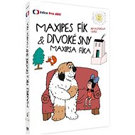 Maxipes Fig & Wild Dreams Maxips Fig (remastered version) - DVD - DVD Movies