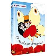 Film na DVD O makové panence - DVD