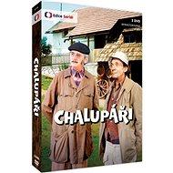 Chalupáři - Remastered Version (3DVD) - DVD - DVD Movies