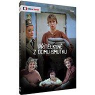 Přítelkyně z domu smutku (2DVD) - DVD - Film na DVD
