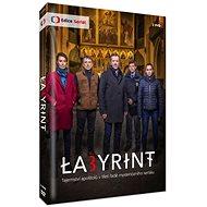 Labyrint III (2DVD) - DVD - Film na DVD
