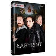 Labyrint I. (2DVD) - DVD - Film na DVD