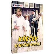 Křeček v noční košili - remasterovaná verze (2DVD) - DVD