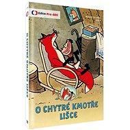 O chytré kmotře lišce (remasterovaná edice) - DVD - Film na DVD