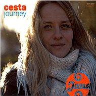 Jana: Cesta - CD - Hudební CD