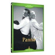 Panna - DVD - Film na DVD