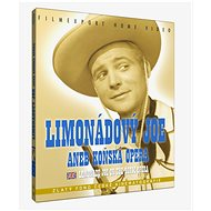Lemonade Joe or Horse Opera - Blu-ray - Blu-ray Movies