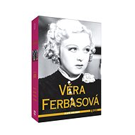 Collection Věra Ferbasová (4DVD) - DVD - DVD Movies