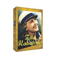 Kolekce Zita Kabátová 100 let (4DVD) - DVD - Film na DVD